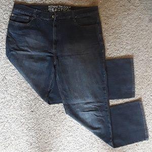 ⚡Kenneth Cole Reaction men's jeans